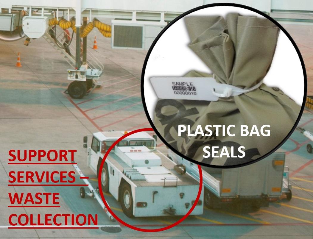 Sealing sacks