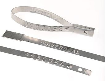 Picture of Premier Metal Strip Seals