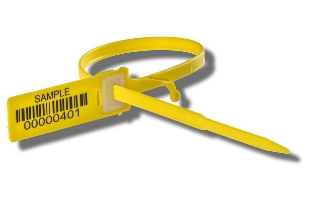 Picture of UNI412 Security Seals