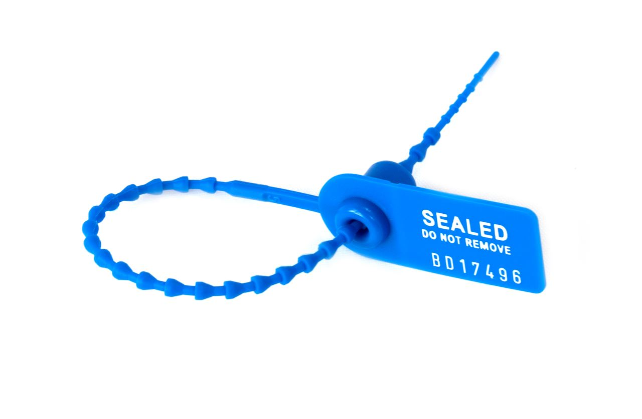 Picture of Securelock Ridged Tail Seals