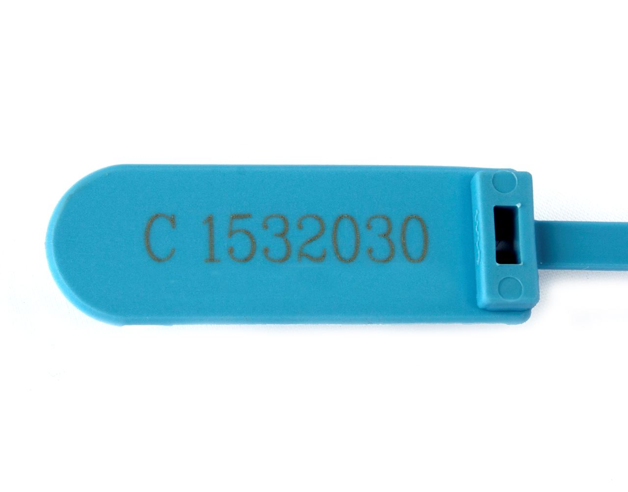 Picture of Fleetlock Ring Security Seal