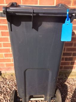 Picture of UniFlag Big Tag Security Seals