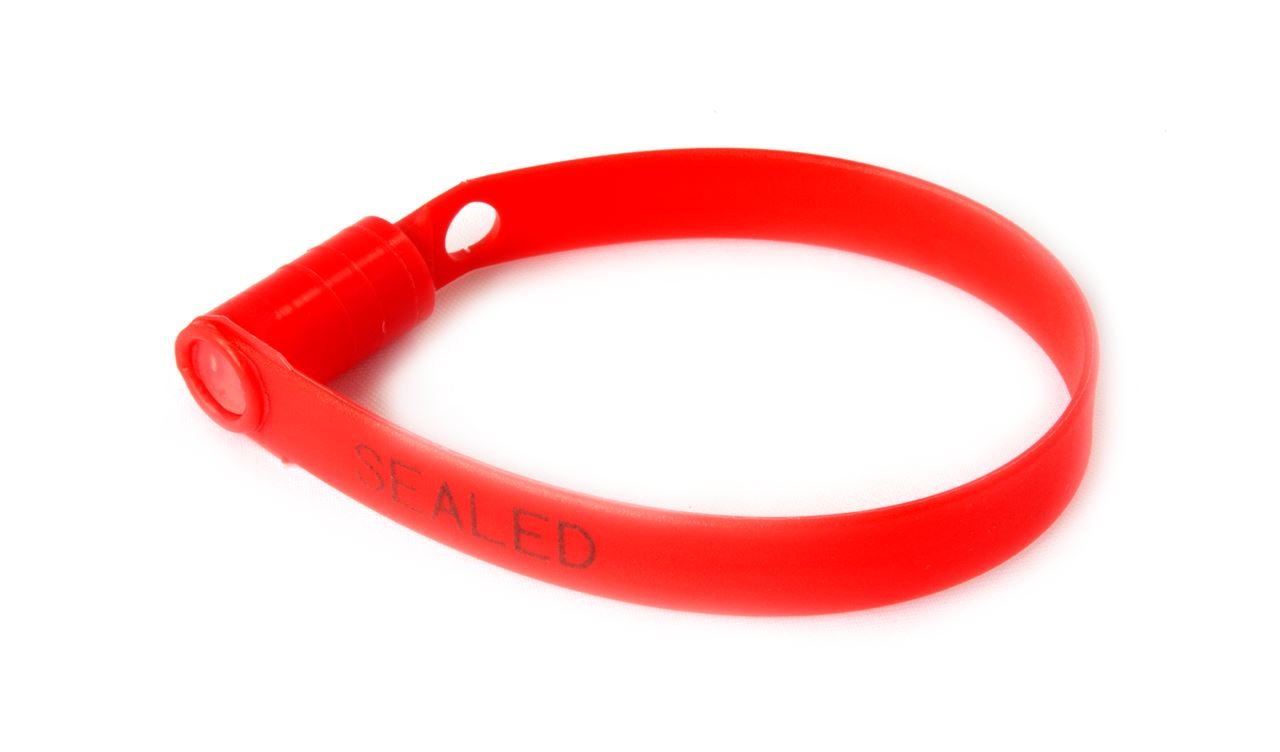 Picture of Unifreight Ring Security Seals