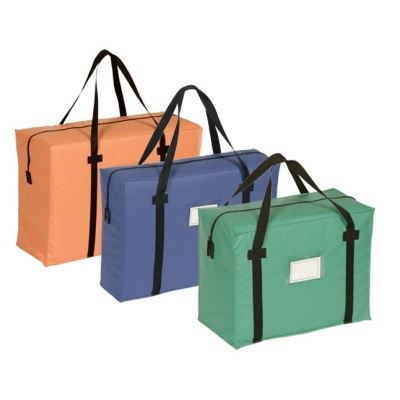 Picture of Tamper-evident Security Holdalls