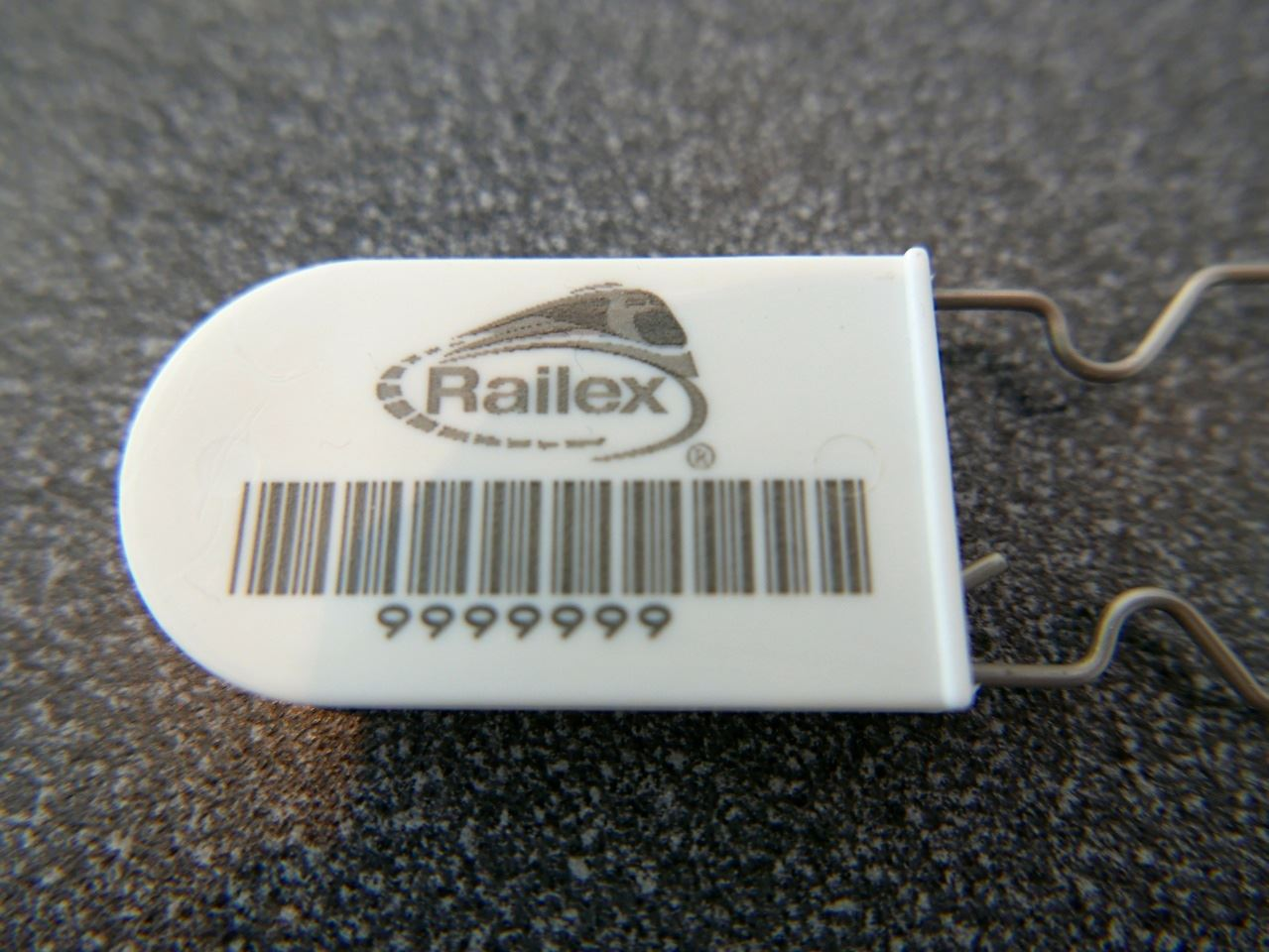 Picture of Unipad S Padlock Seal
