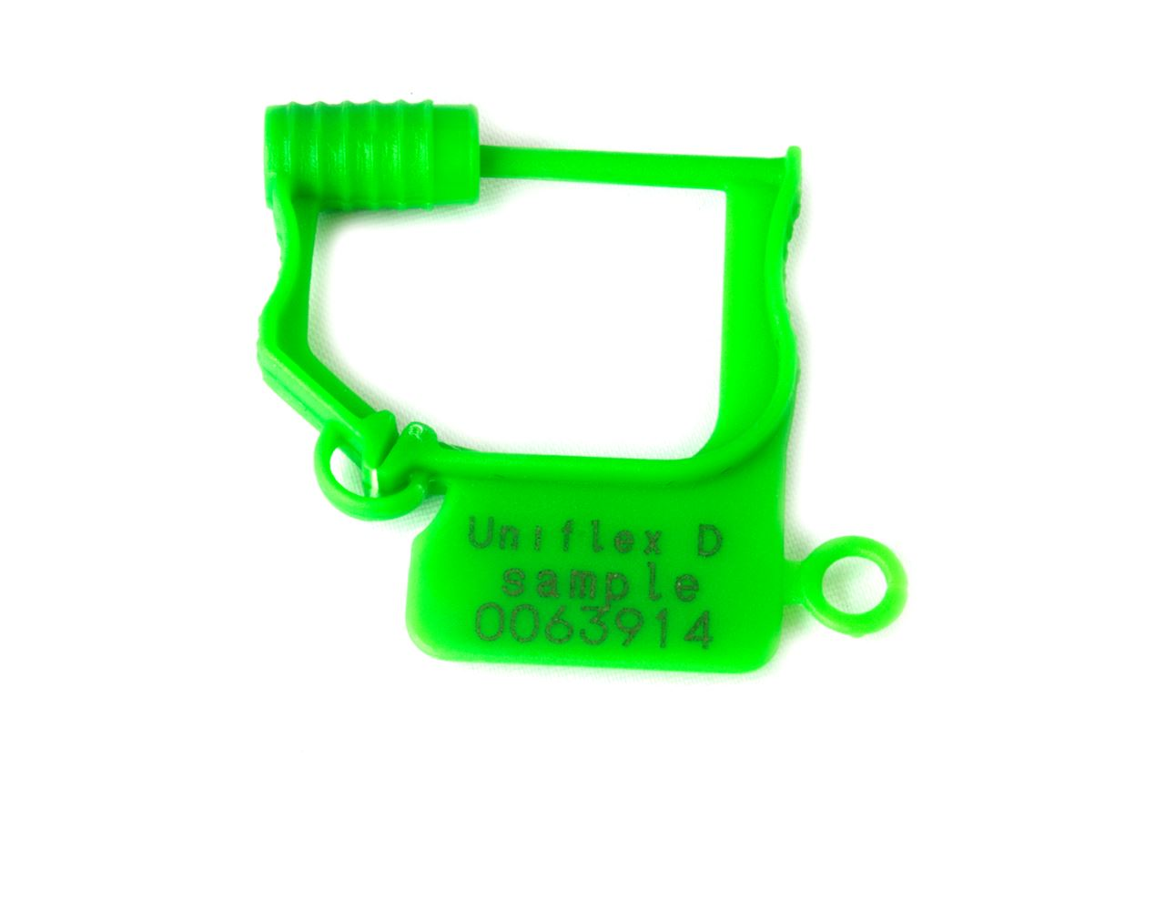 Picture of Uniflex D Padlock Seals