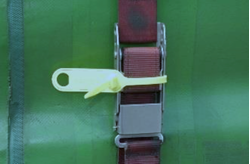 Picture for category Cargo Movements for Security Seals