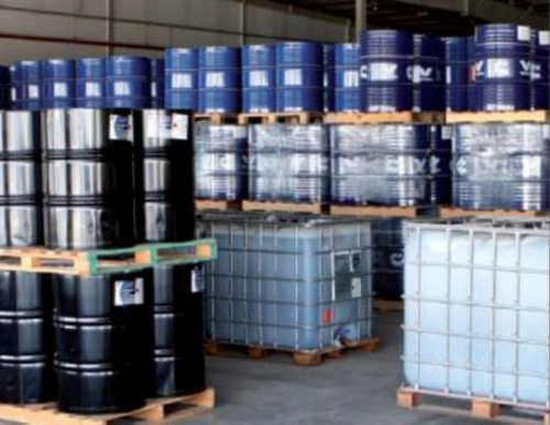 Picture for category Chemical & Oil Drums and Associated Equipment