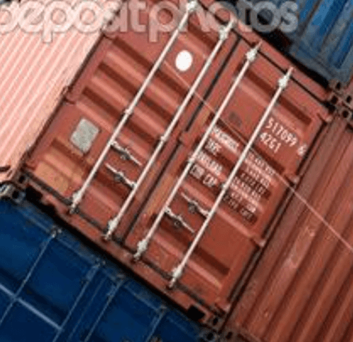 Picture for category High-Security Shipping Container Movements