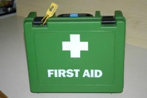 Picture for category Crash Trolleys, Cabinets, First Aid Box Security Seals