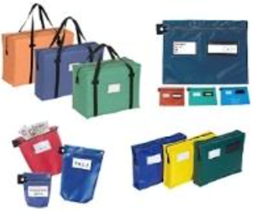 Picture for category Medical & Personal Effect Security Envelopes & Bags