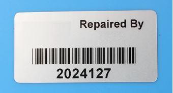 Security Tape & Security Labels  Universeal (UK) Ltd