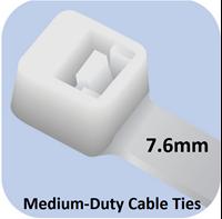 Picture of Medium-Duty Ties (7.6mm width)
