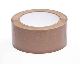 Picture of Plain UniTape - Residue Security Tape