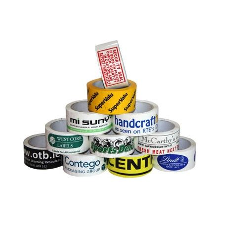 Picture of Clinical Waste Tape