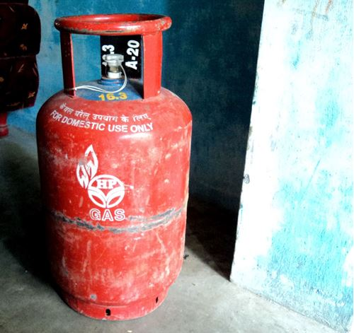 Picture for category Gas Cylinder Sealing and Security