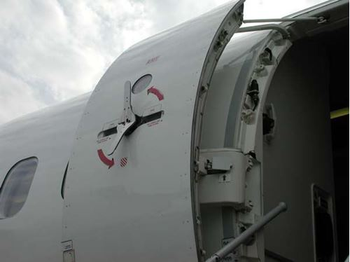 Picture for category Aircraft Hatches & Doors