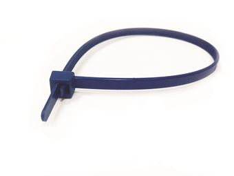 Picture of Metal Detectable Cable Ties