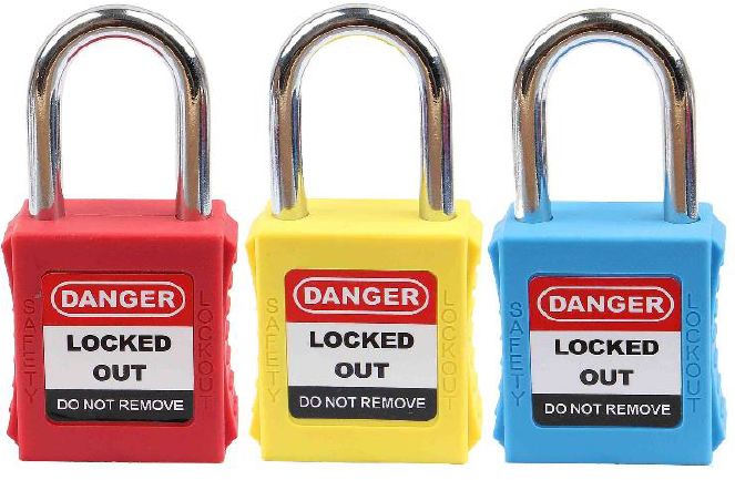 Picture of 38mm Steel Shackle Padlock