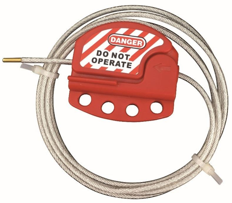 Picture of CB01 Cable Lockout