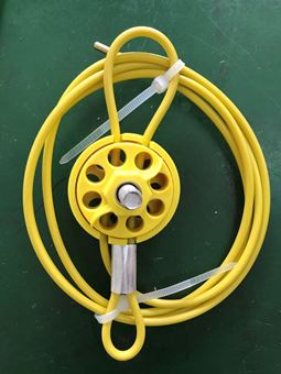 Picture of CB03 Cable Lockout