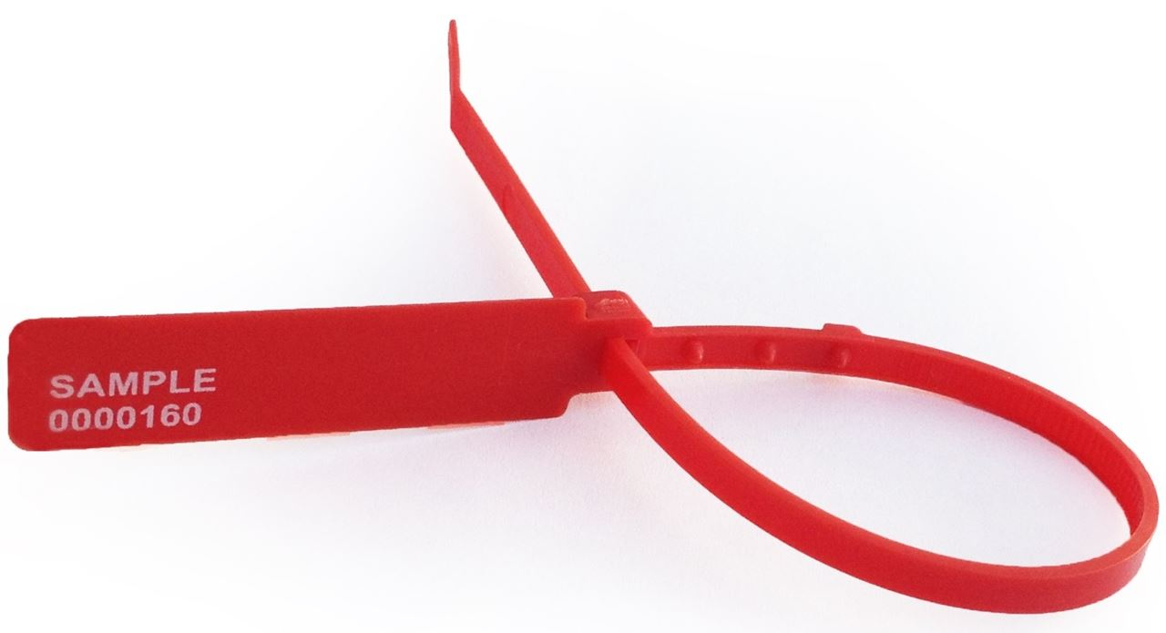 Picture of Tab Tie - 200mm