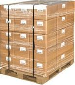 Picture of Snap-N-Secure Pallet Seal