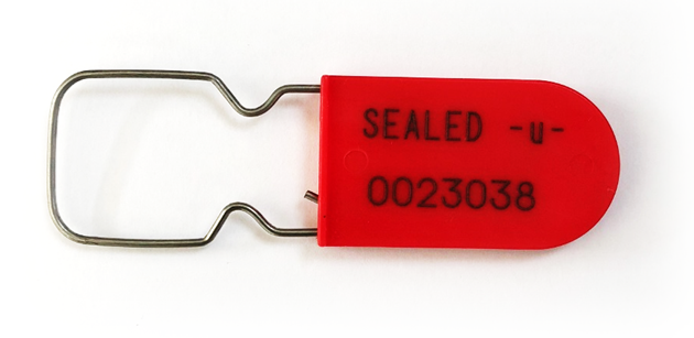Picture of Unipad S Padlock Seal