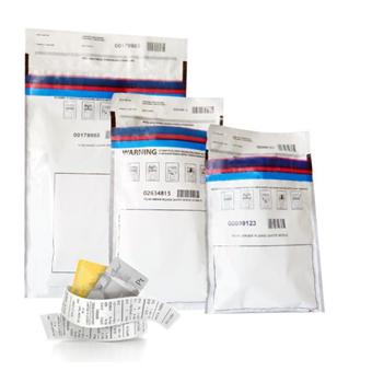 Picture of C4 / A4 Mail Security Envelopes (40x26cm)
