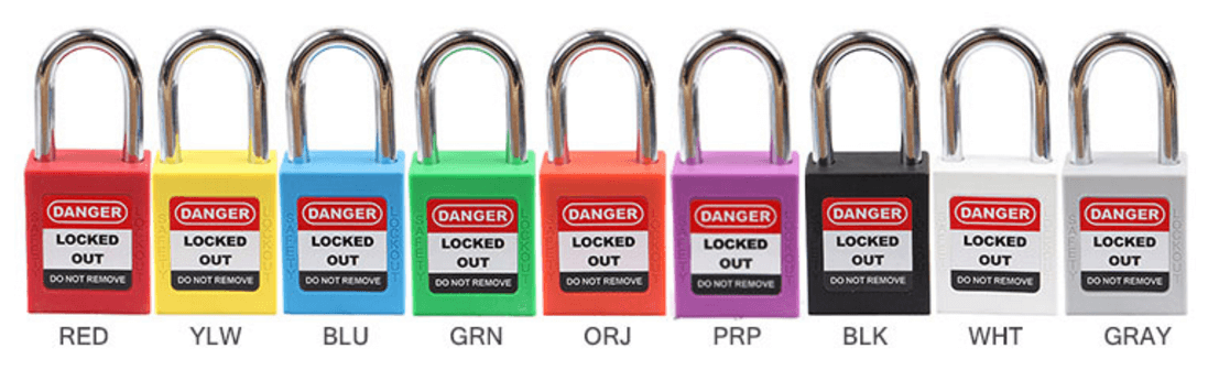 Picture of Lockout Kit (LG06)