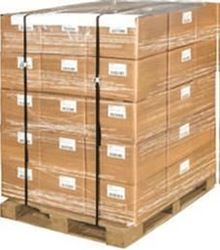Picture for category Carton, Crate and Pallet Security