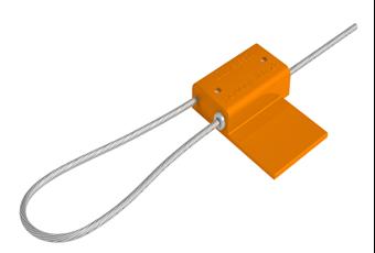 Picture of Plastic/Metal Flexigrip 180ZP