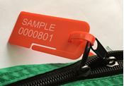 Picture of Tracewaste Tear-Off Security Seals