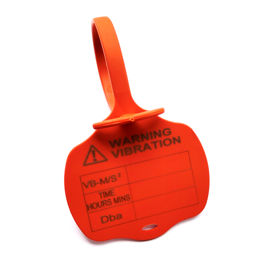 Picture of Rubberised InspectaTag - Periodic Inspection Tags