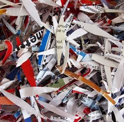 Picture for category Secure Shredding