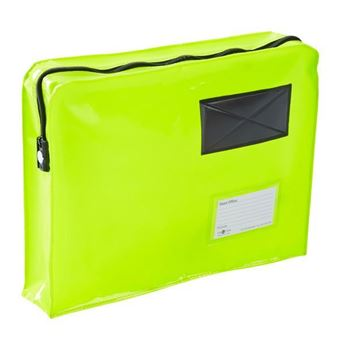 Picture of Security Mailing Pouches with Full Gusset