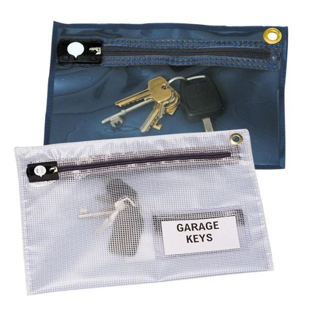 Picture of Re-usable & Secure Key Wallets